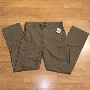 NWT Rogan Khaki Pants